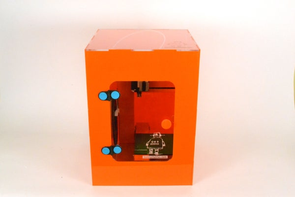 How to Get Better Results From Your UP! 3D Printer. by Samuel Bernier