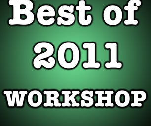 Best of 2011: Workshop