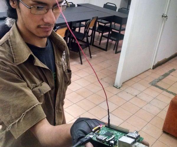 Estación Pirata En FM Con Raspberry Pi