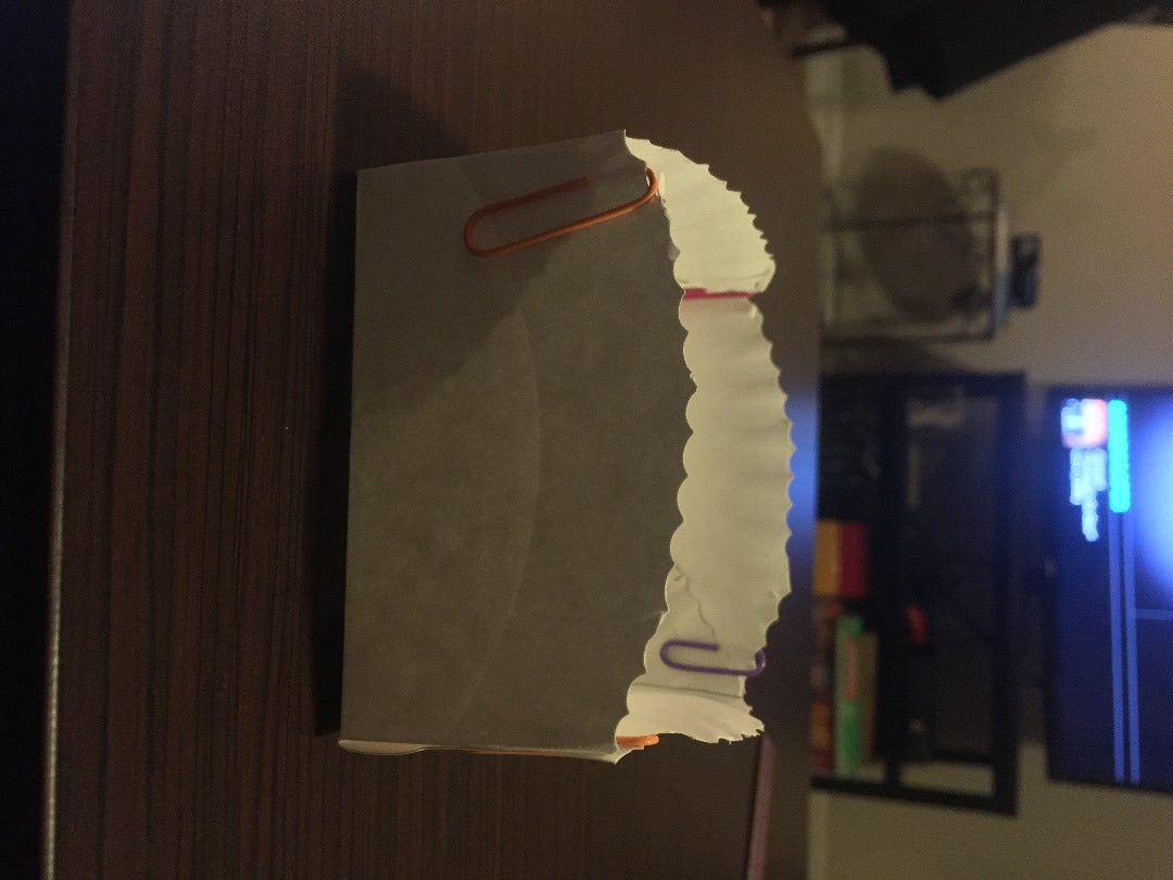 Create Box Shape