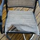 Patio Furniture Rehab