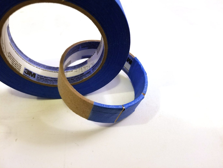 Link Tape Rolls