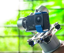 How to Make a Gimbal