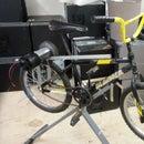 The Electric Motor Bike