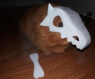 """Cui""bone"