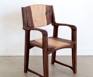 Divisadero Chair