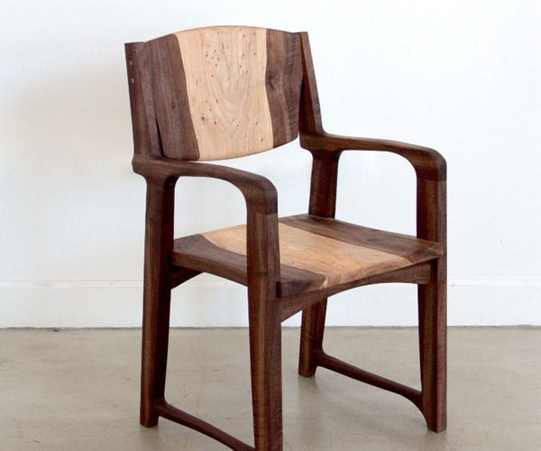 Divisadero Chair