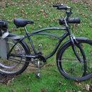 Motorized Bicycle Repair