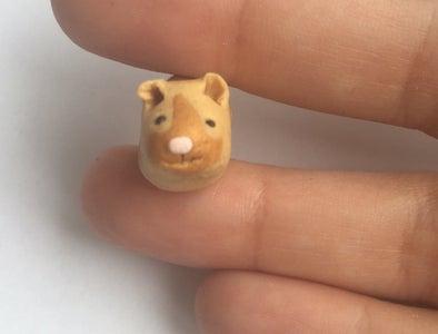 Make the Hamster's Head