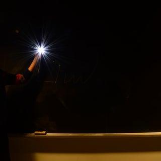 Abakography: Long Exposure Photography That Mimics Human Vision