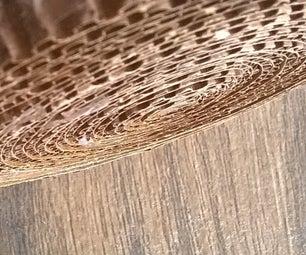 CHEEP 5 MINUTES Table Mat