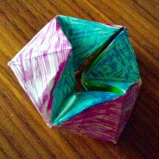 Kaleido-paper