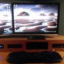 Corner Desk PC v3