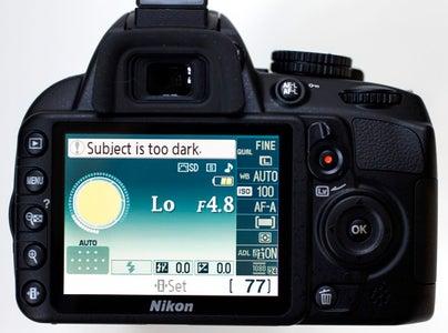 Camera Settings + the ETTR Method