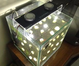 How To: Make a Premium Aquarium Light at Home for Cheap!