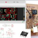 DIY LM386 Audio Amplifier : Datasheet,Circuit,PCB,Hardware