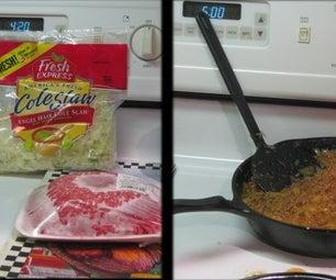 Special Spaghetti