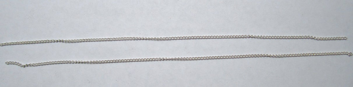 Cut Chain to Desired Length!