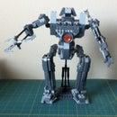 Lego Pacific Rim Jaeger