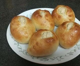 装满你内心渴望的面包