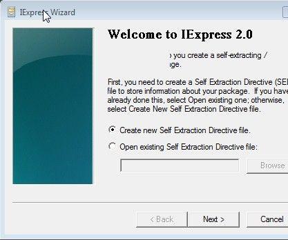 Saving Scratch programs as .exe