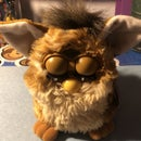 Furby Surgery and Speaker Replacement (unfinished)