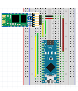 Part 4 : Bluetooth Module Integration