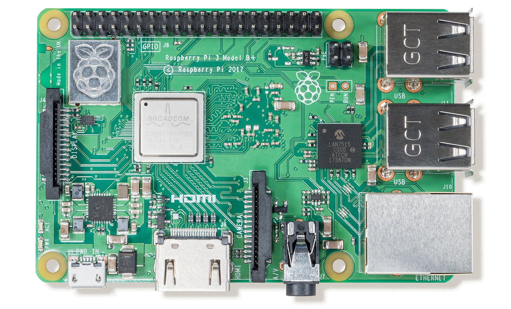 Prepare Your MicroSD Card With VEX TM