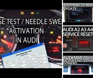 Audi Tips & Tricks