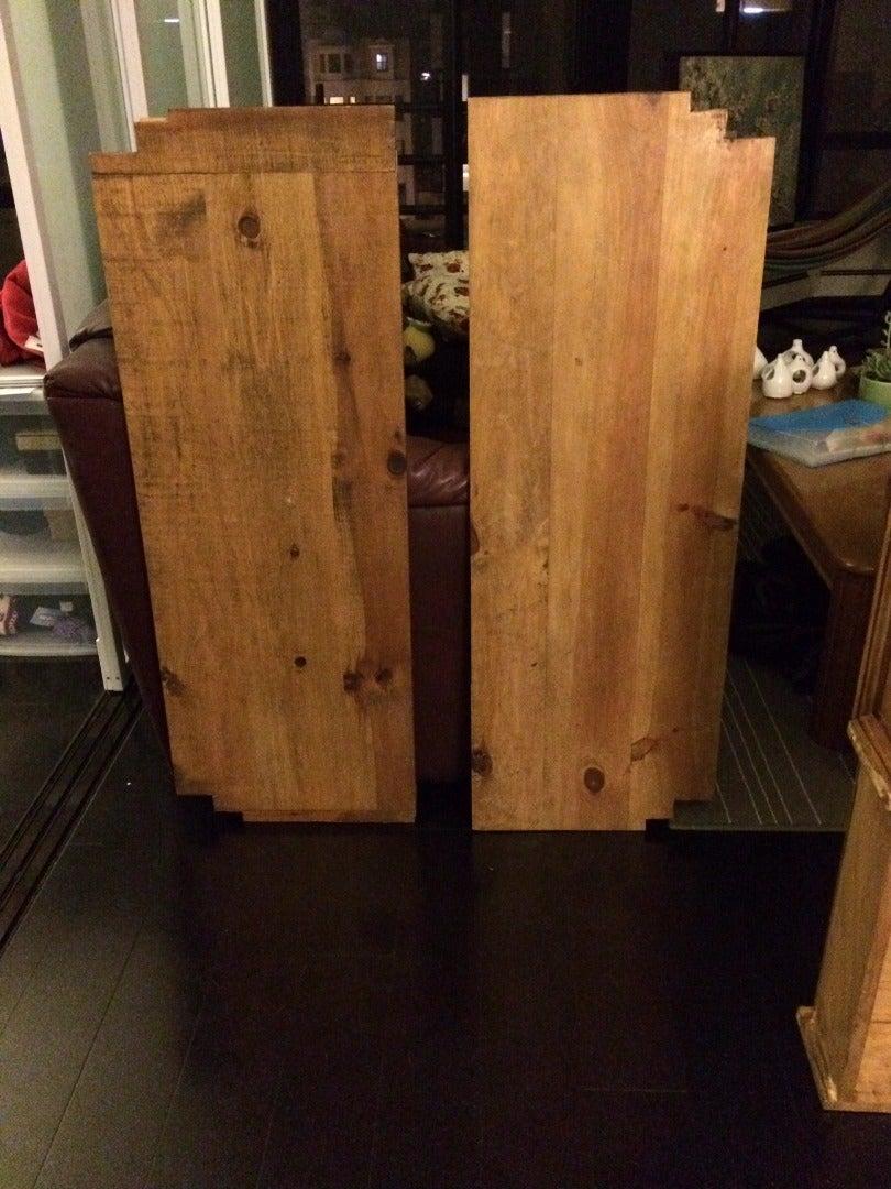 Find Salvaged Wood