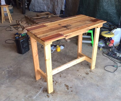 Pallet Projects Instructables