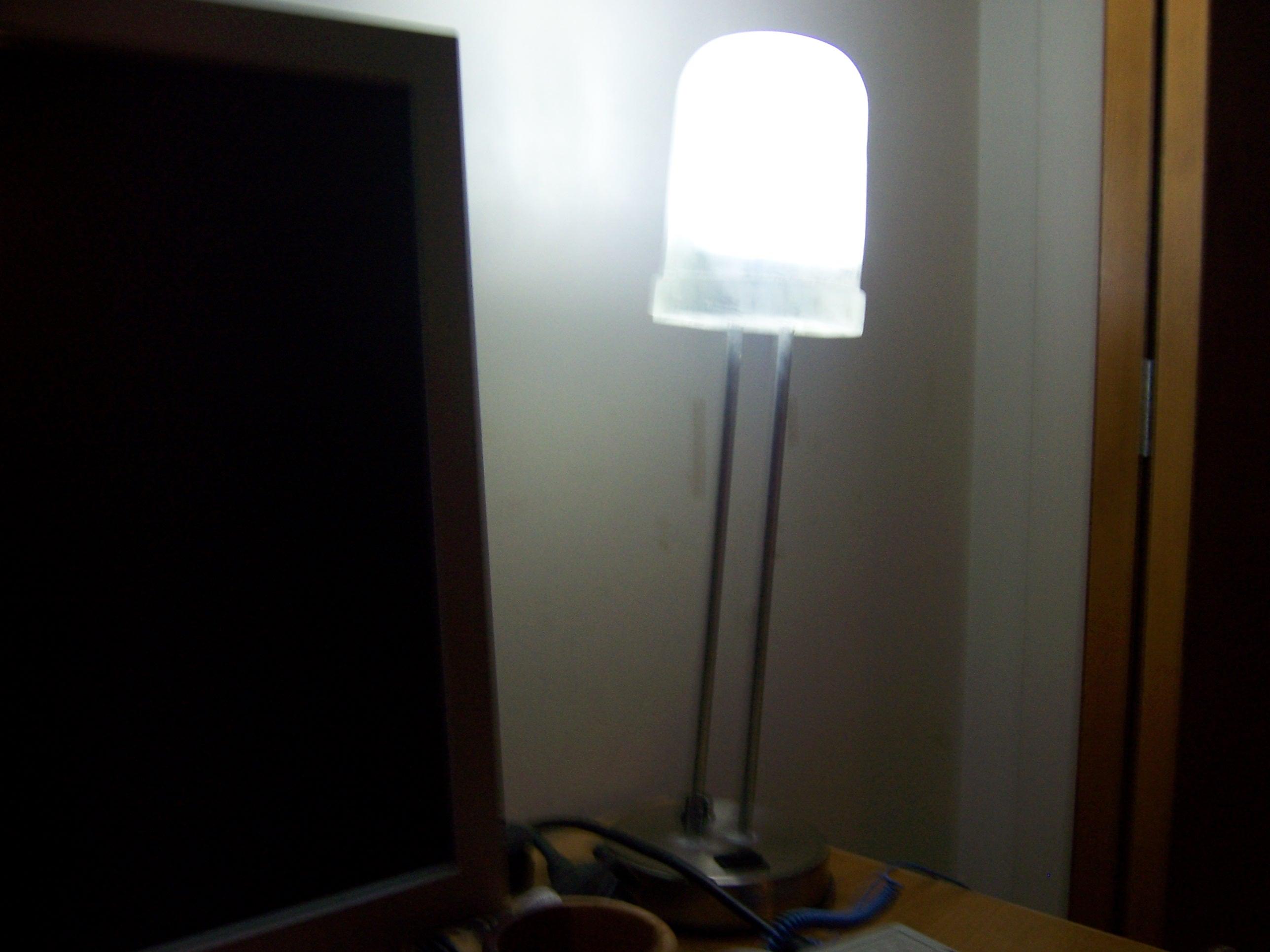 Giant 100mm LED