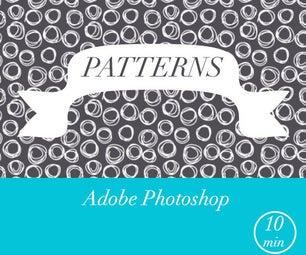 Patterns in Adobe Photoshop