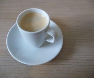 1-minute Irish Espresso