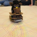 The Rainbow Furby