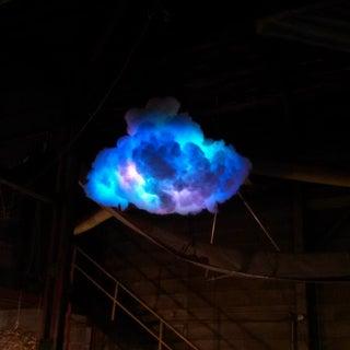 Cloud LED Lamp