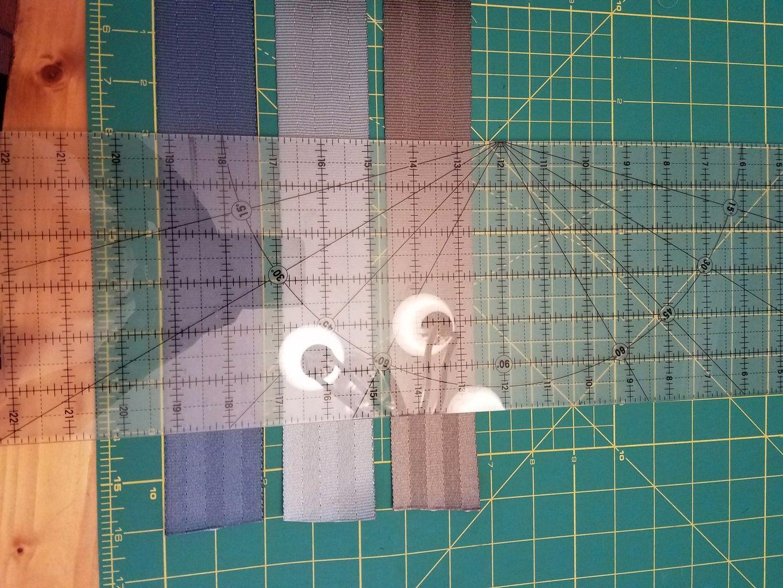 Sew Outside Pocket