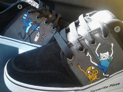 Newest Shoes