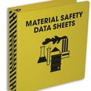 Automatic MSDS Finder / Online Data Retrieval