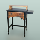 Seamstress Desk