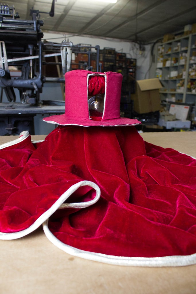 A Bright Hat!