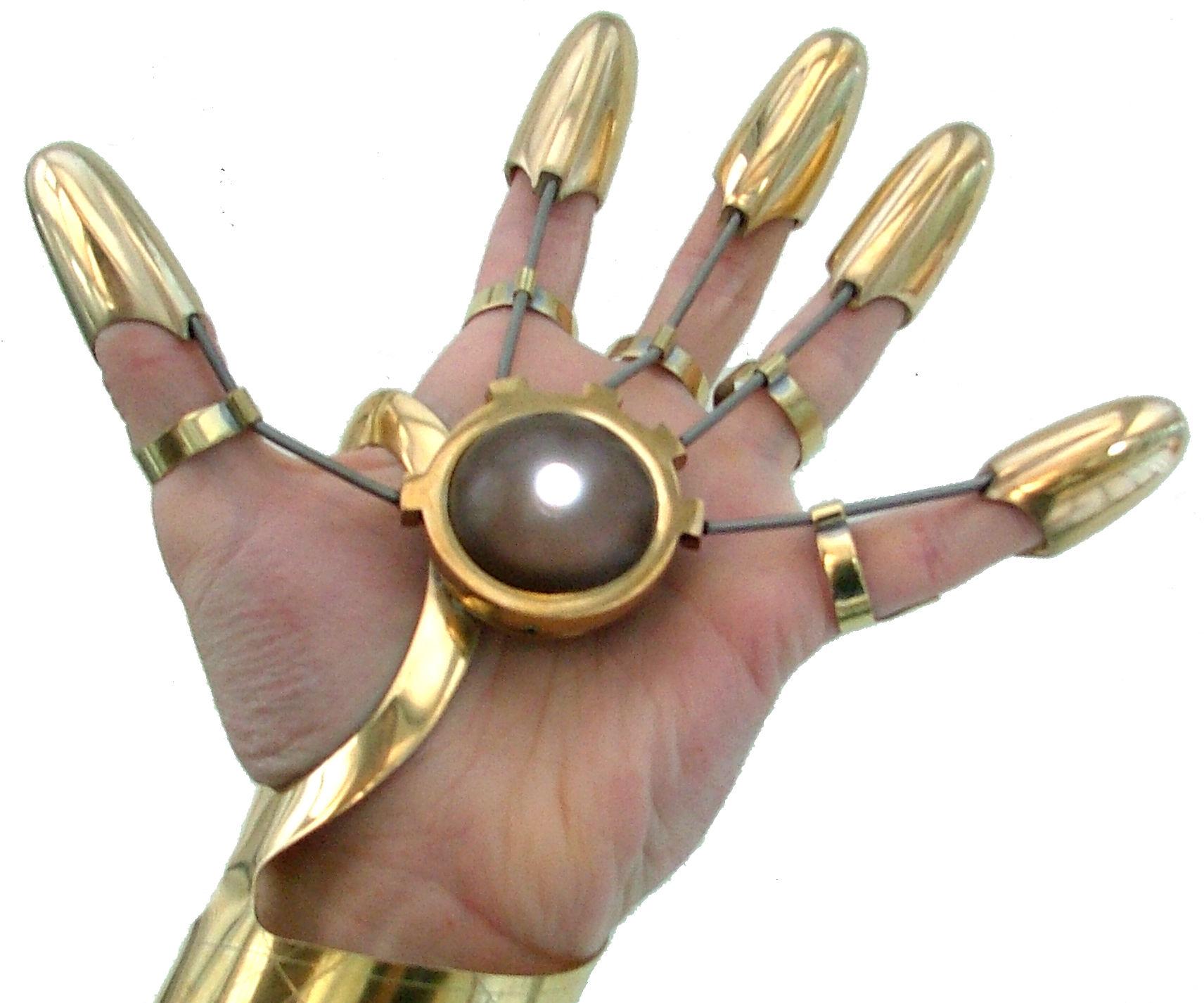 Stargate Ribbon Device Prop Replica