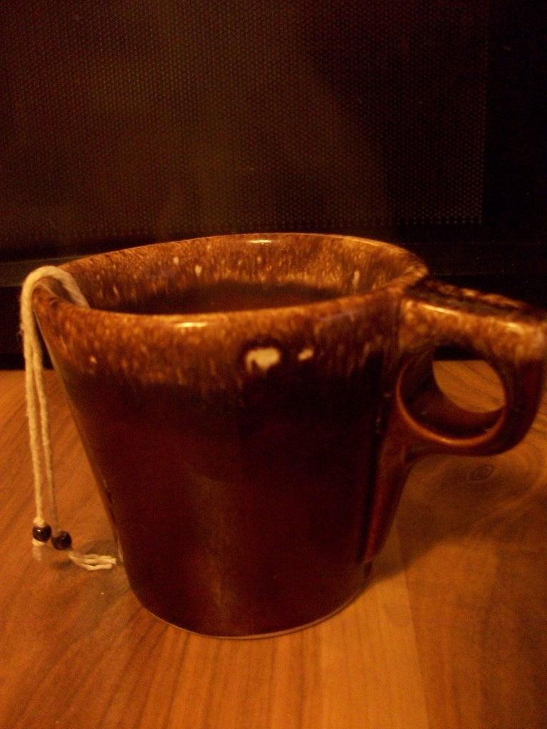 Tea Bag, Assemble!