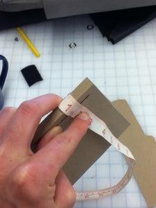 Finishing the Binding