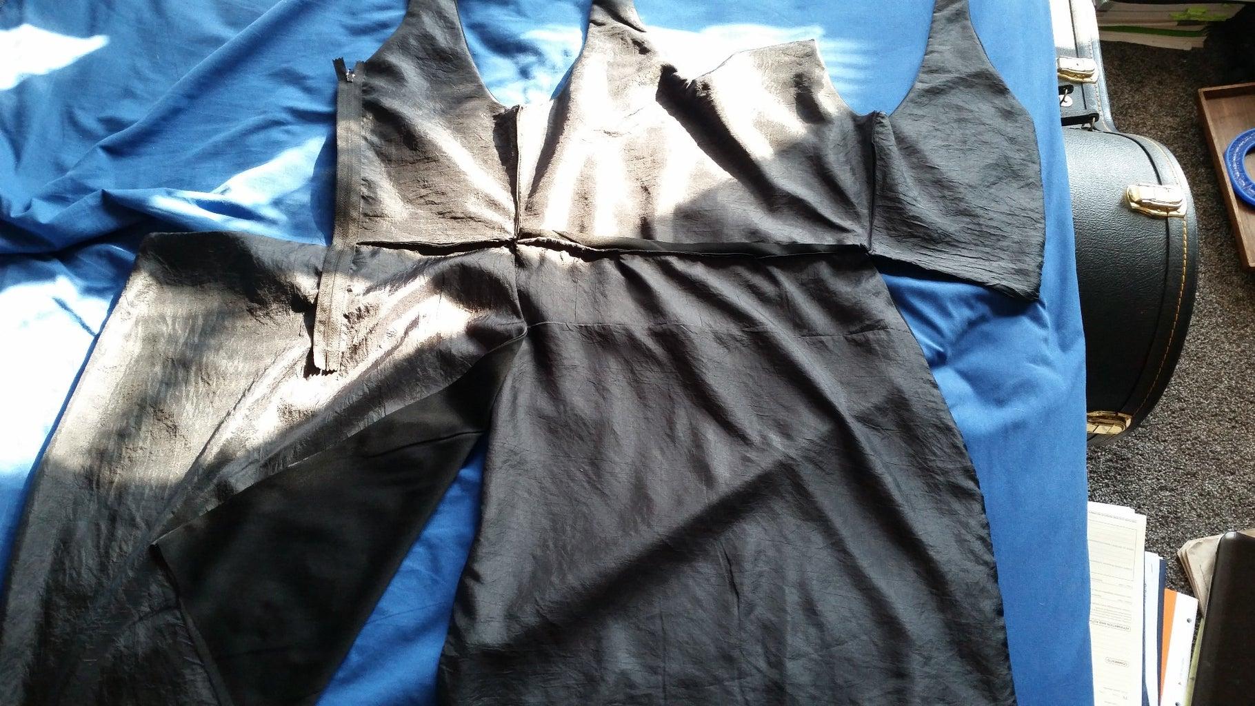 Adding the Zipper (Part One)
