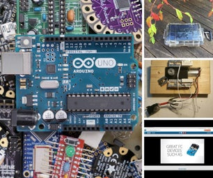 Arduino Projects by Other Ppl