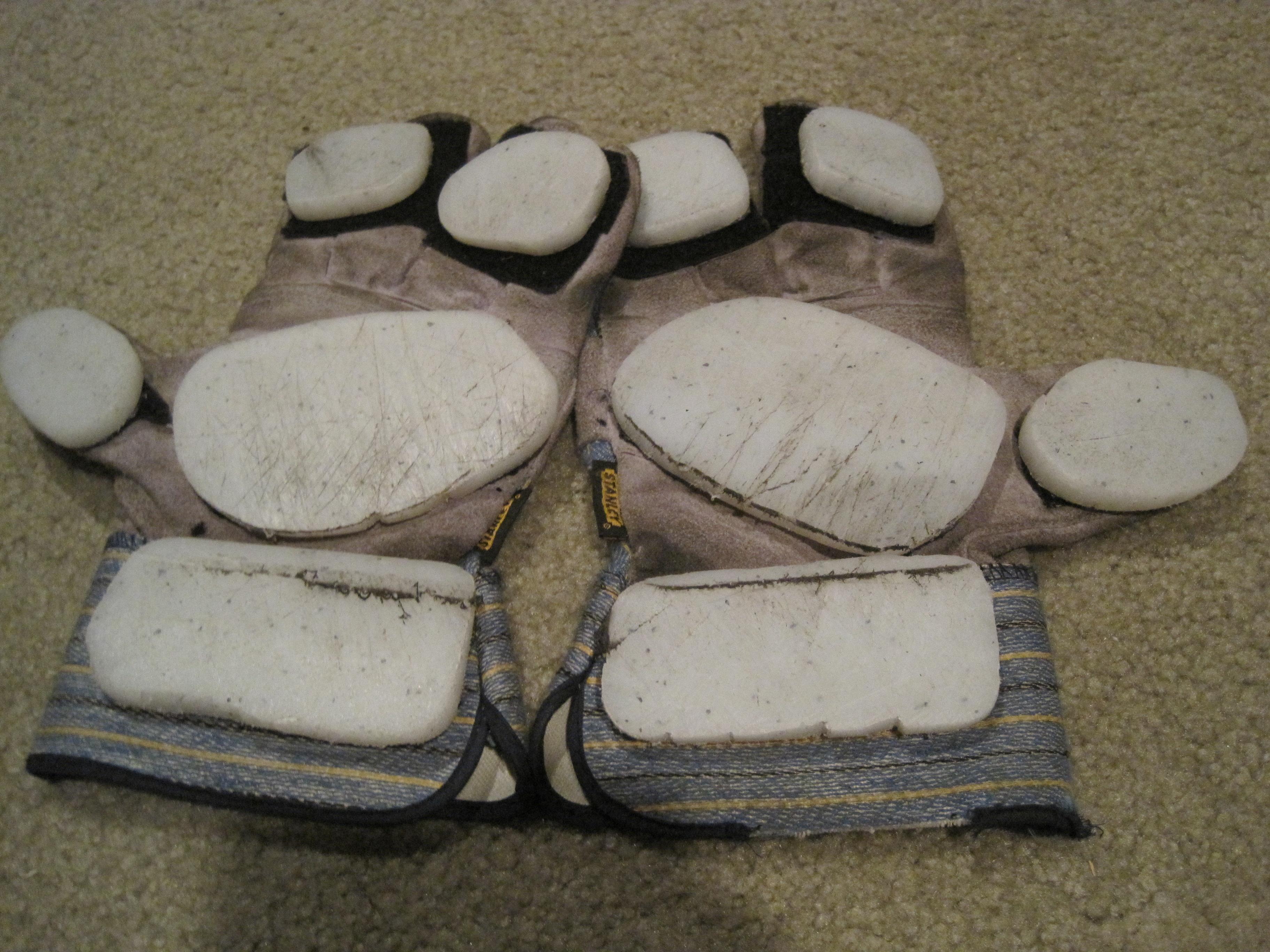 How To Make Slide Gloves for Longboarding!