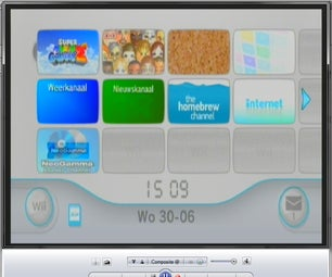 Playing/recording Wii (or Other Consoles) on Your Computer