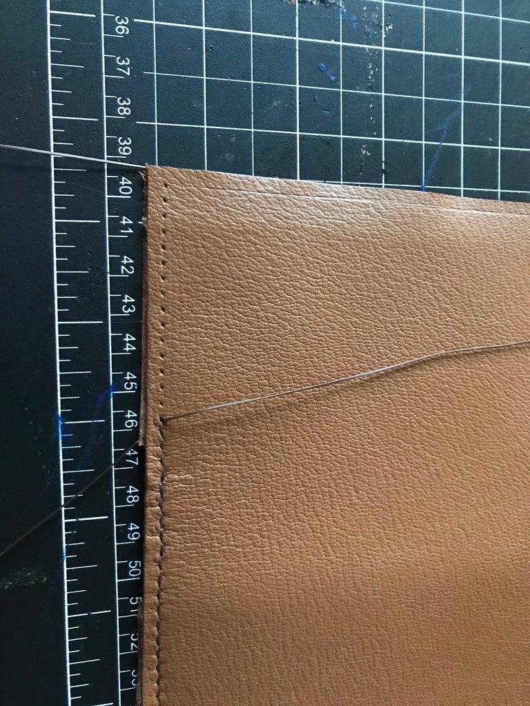 Stitch the Edges