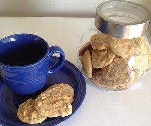 Rich Drop Cookies